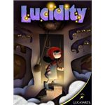 Lucasarts' Lucidity offers a fresh take on puzzle games