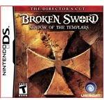 Broken Sword Box Art