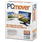 PCmover software