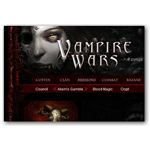 Vampire Wars on Facebook