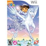 Dora the Explorer Saves the Snow Princess for Wii