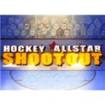 Hockey Allstar Shootout logo
