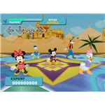 Disney Grooves: Mickey and the Gang Dancing