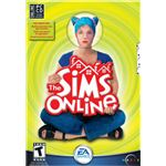 Sims Online Box