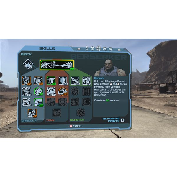 how to use willow tree borderlands pc