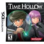 Time Hollow cover art