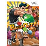 Punch-Out for the Wii