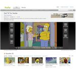 hulu video player page