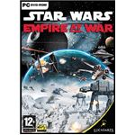 Star Wars Empire at War Box