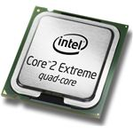 Core2Extreme Quad CPU