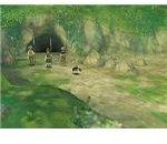 Lake Shinoa Cave