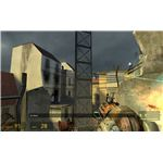 Half-Life 2 - You'll Have a Lot of Enemies to Take Care of in the Fight for The Bridge