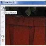 Select Edge Marker