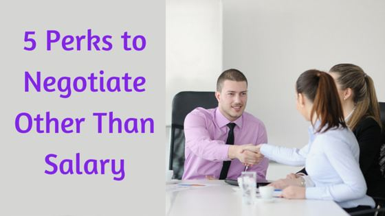 how to ask salary package in interview