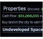 mafia wars Properties
