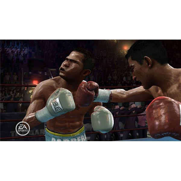 Fight Night Champion Cheats Ps3 Unlock Fighters