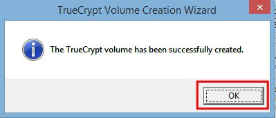 """10.Randomly move your mouse around for several seconds to randomize the encryption key and then click """"Format."""""""