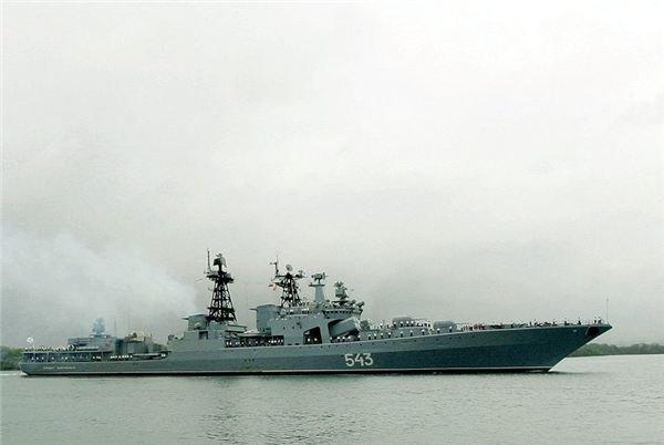 Anti-Submarine Destroyers