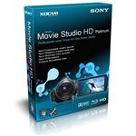 Sony Vegas Movie Studio 10 Platinum