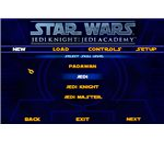 Jedi Status