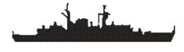 Frigates and Other Small Warships
