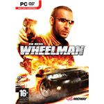 Wheelman Cover
