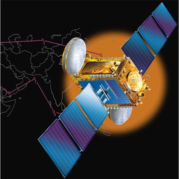 indian satellites essay The reusable vehicle is expected to heavily cut down cost of launching rockets for  carrying satellites space research in india began in the.