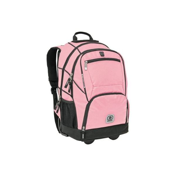 17 Inch Laptop Backpack With Wheels