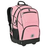 OGIO Commuter Wheeled Laptop Backpack