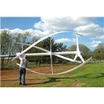 quiet revolution wind turbine