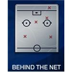 Behind the Net