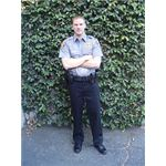 Security Guard by Gold Coast Security