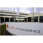 GlobalFoundries is the new company created from AMD's fab facilities
