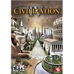 Civilization IV cover