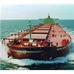A Gearless Bulk Carrier