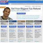 TurboTax-Website