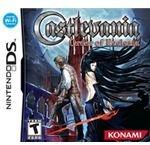 Castlevania: Order of Ecclesia cover