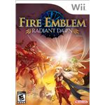 Fire Emblem Radiant Dawn cover