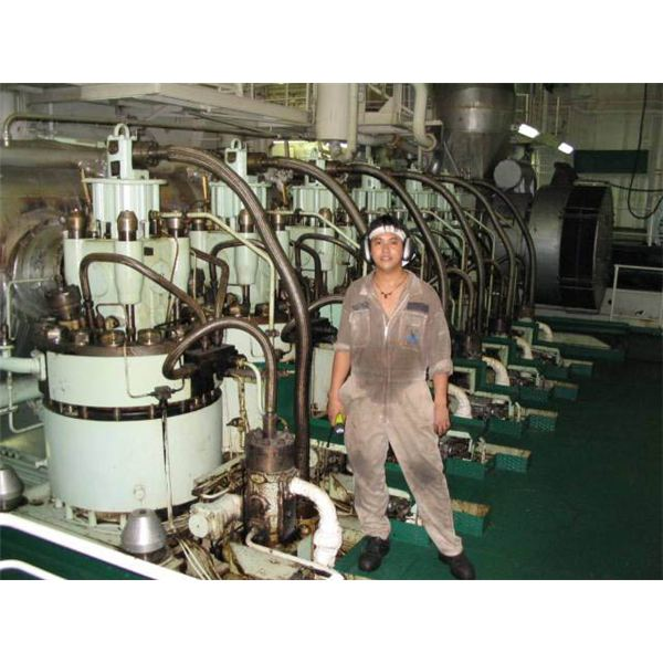 Components Of Marine Diesel Engines Exhaust Valves