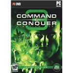 Command and Conquer 3: Tiberium Wars a strategy game for the PC