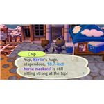 Animal Crossing Fishing Contest