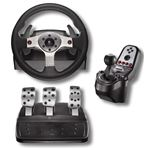 Logitech G25 Steering Racing Wheel