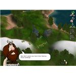 Tribal Trouble 2 - free MMO