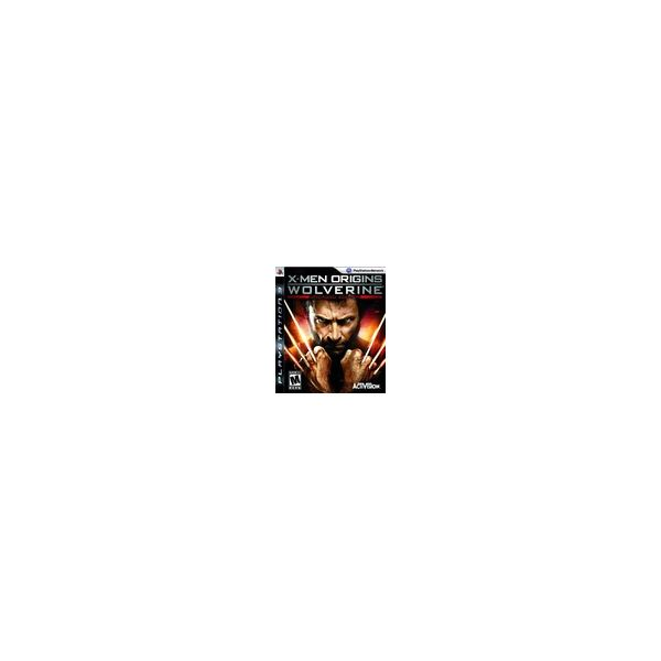 Cheats For X-Men Origins Wolverine Ps3