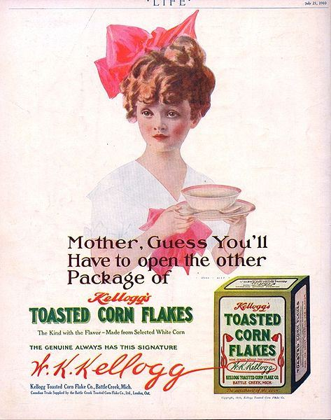 1950s: What Kind of Breakfast Food Cost a Dollar?
