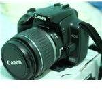 my Canon 400D