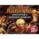 Gates of Andaron Free To Play MMORPG