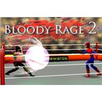 Bloody Rage 2 image courtesy: http://flashgameawards.com/3dfighting.php