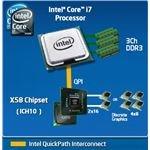 Intel X58 Platform with QPI