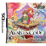 Avalon Code cover art